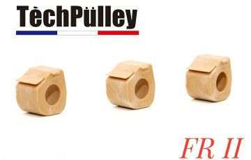 Rollers tech pulley